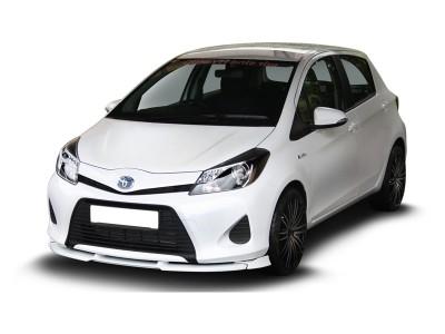 Toyota Yaris MK3 Hybrid VX Frontansatz