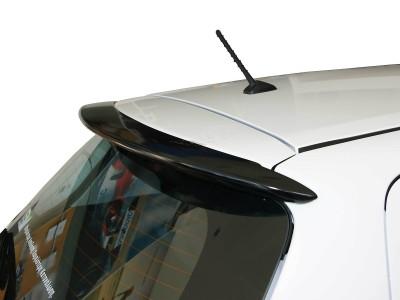 Toyota Yaris MK3 Meteor Rear Wing