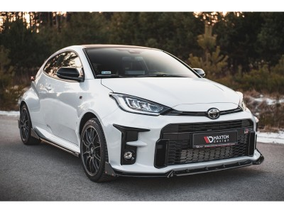 Toyota Yaris MK4 GR Matrix Frontansatz