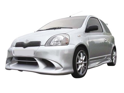 Toyota Yaris Praguri Boomer