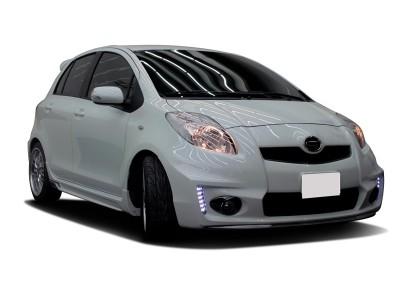 Toyota Yaris Shogun Frontstossstange