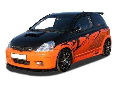 Toyota Yaris TS Extensie Bara Fata Verus-X