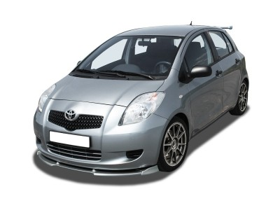 Toyota Yaris Verus-X Front Bumper Extension