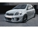 Toyota Yaris Wasp Front Bumper