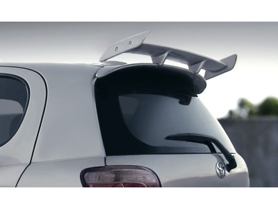 Toyota Yaris Wasp Rear Wing