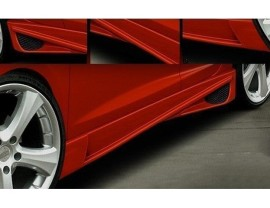 Universal AFX Side Skirts