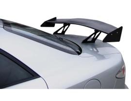 Universal GT-Look Rear Wing