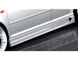 Universal GT Side Skirts