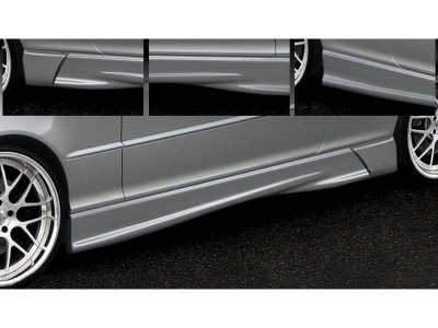 Universal Matrix Side Skirts