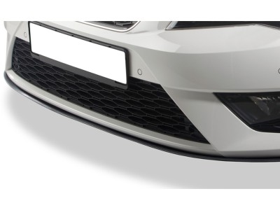 Universal N-Style Front Bumper Extension