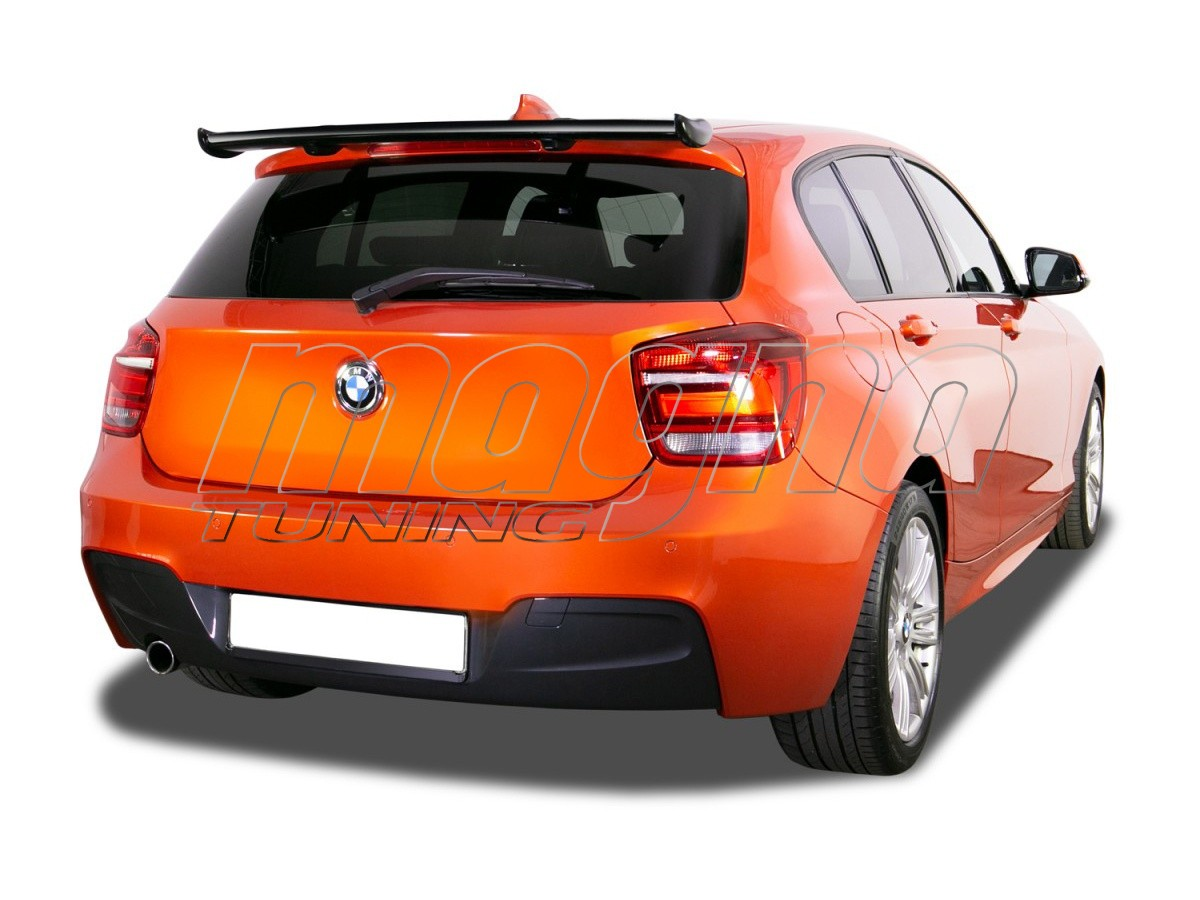 Universal RX Rear Wing