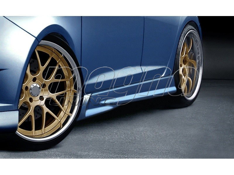 Universal SX Side Skirts
