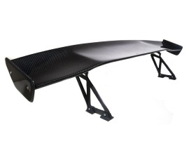 Universal TX-10 Carbon Fiber Rear Wing