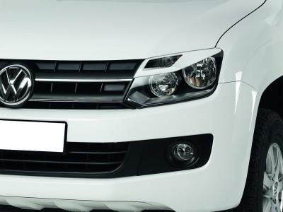VW Amarok Pleoape Faruri XL-Line