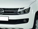 VW Amarok XL-Line Eyebrows
