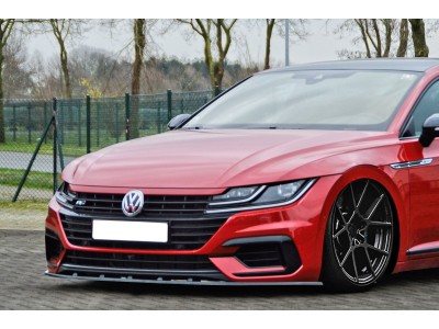 VW Arteon Intenso Front Bumper Extension