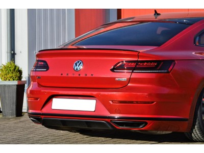 VW Arteon Intenso Rear Bumper Extension
