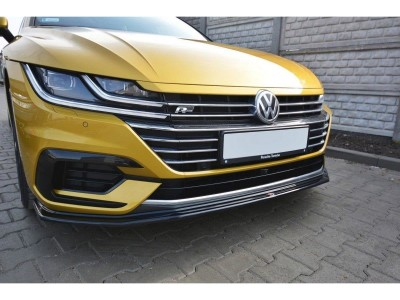 VW Arteon MX Front Bumper Extension