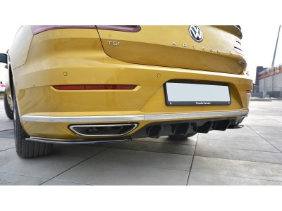 VW Arteon MX Rear Bumper Extension