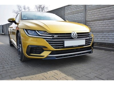 VW Arteon MX2 Front Bumper Extension