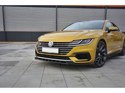 VW Arteon MX3 Front Bumper Extension