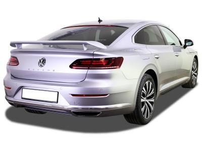 VW Arteon RX Heckflugel