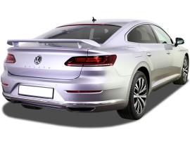 VW Arteon RX Rear Wing
