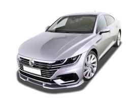 VW Arteon VX Elso Lokharito Toldat