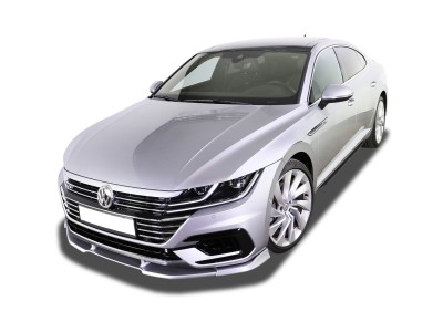 VW Arteon VX Front Bumper Extension