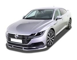 VW Arteon Verus-X Front Bumper Extension