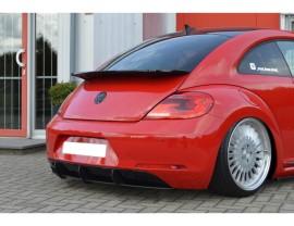 VW Beetle 2 Intenso Heckansatz