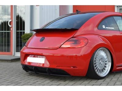 VW Beetle 2 Intenso Rear Bumper Extension