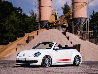 VW Beetle 2 MX Front Bumper Extension