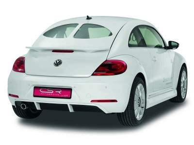 VW Beetle 2 NewLine Rear Window Louver