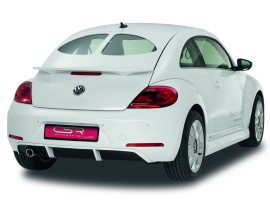 VW Beetle 2 NewLine Rear Wing