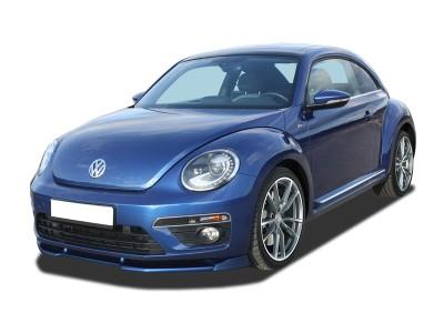 VW Beetle 2 Verus-X Front Bumper Extension