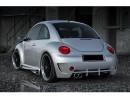 VW Beetle Bara Spate Street