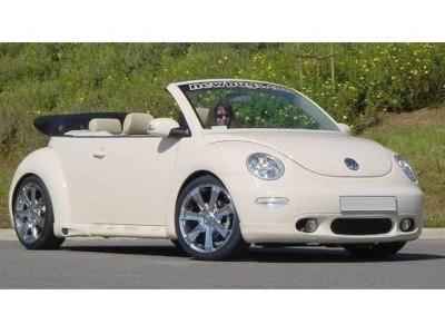 VW Beetle Body Kit C2