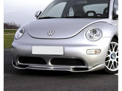 VW Beetle M-Style Front Bumper Extension