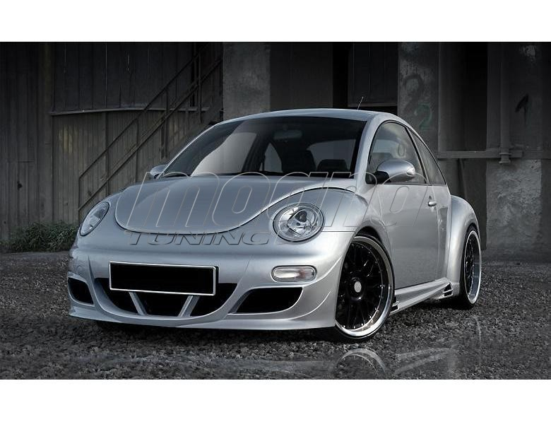 Alfa Romeo Mito >> VW Beetle Street Body Kit