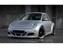 VW Beetle Street Front Bumper
