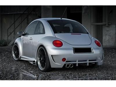VW Beetle Street Heckstossstange