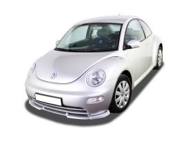 VW Beetle V1 Front Bumper Extension