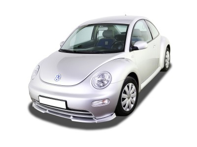 VW Beetle V1 Front Bumper Extension