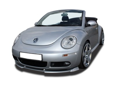 VW Beetle Verus-X Front Bumper Extension