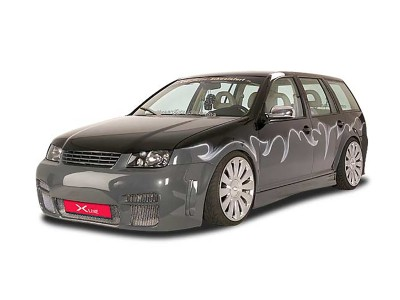 VW Bora Body Kit XL-Line