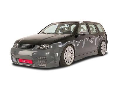 VW Bora Body Kit XL-Line