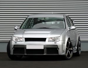 VW Bora Enos Front Bumper
