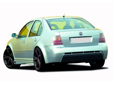 VW Bora Enos Rear Bumper
