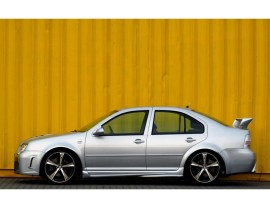 VW Bora Enos Side Skirts